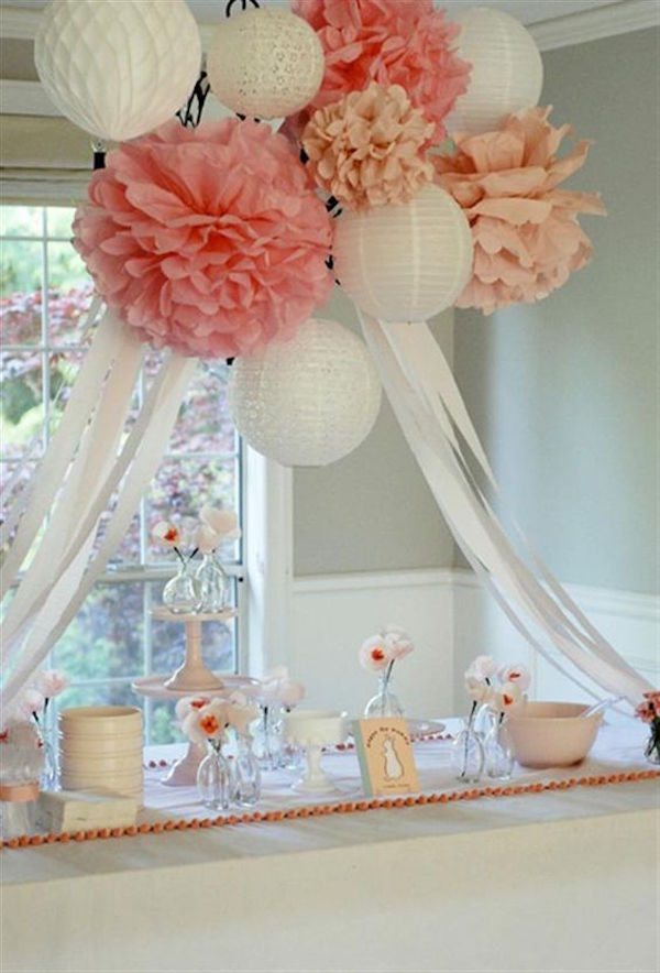 Chic Party Inspiration1
