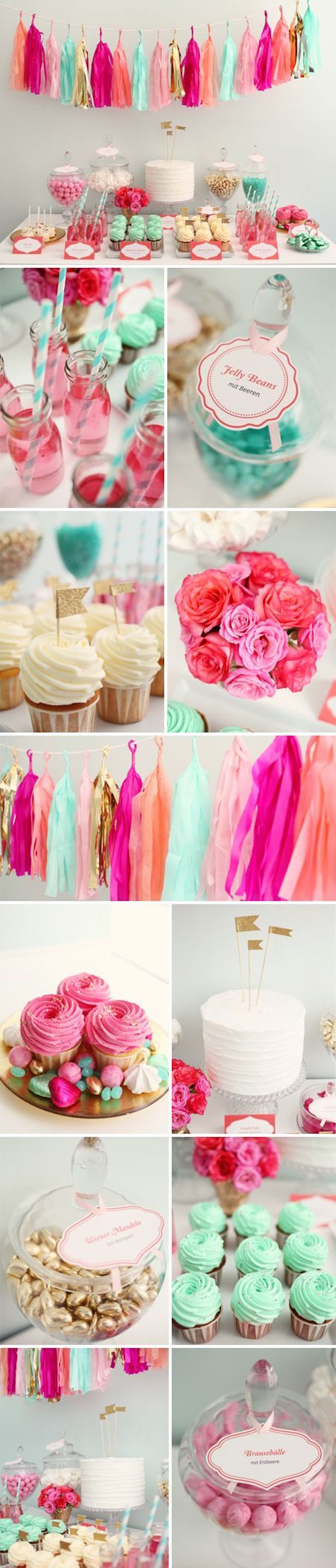 Chic Party Inspiration4