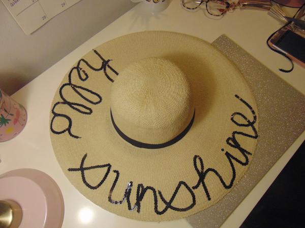 DIY Eugenia Kim Inspired Hat_3
